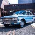Chevrolet Impala Oldtimer Hochzeitsauto