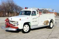 US Feuerwehr Truck