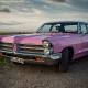 Pontiac Laurentian Oldtimer Hochzeitsauto