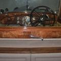 Daimler Straight Oldtimer Hochzeitsauto