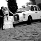 London Taxi Oldtimer Hochzeitsauto