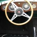 Austin Oldtimer Hochzeitsauto