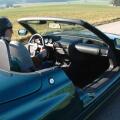 BMW Z1 Oldtimer Hochzeitsauto