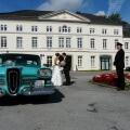 Ford Edsel Oldtimer Hochzeitsauto