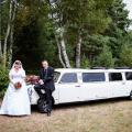 Trabi Strechlimousine Oldtimer Hochzeitsauto