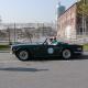 Triumph Oldtimer hochzeitsauto