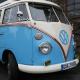 Hochzeitsauto Oldtimer VW T1
