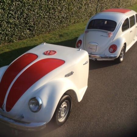 VW Käfer Oldtimer Hochzeitsauto5