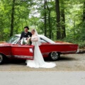 Ford Marauder Oldtimer Hochzeitsauto