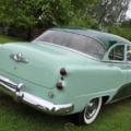 Buick Spezial Oldtimer Hochzeitsauto