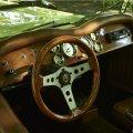 Mercedes Gazelle Oldtimer Hocheitsauto