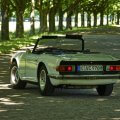 Triumph Oldtimer Hochzeitsauto1