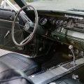 Dodge Charger Oldtimer Hochzeitsauto