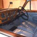 Rolls Royce Oldtimer Hochzeitsauto