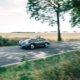Porsche 356 Oldtimer Hochzeitsauto