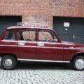 Renault R4 Oldtimer Hochzeitsauto