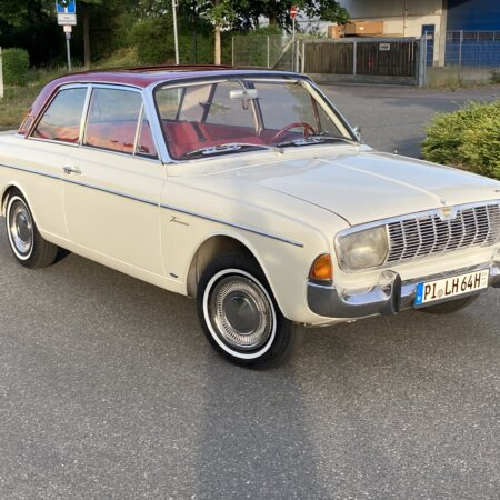 Ford Taunus 20M Oldtimer Hochzeitsauto Oldtimerzentrale.de